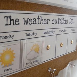 Weather BB