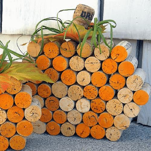 Fall Stopper Pumpkin