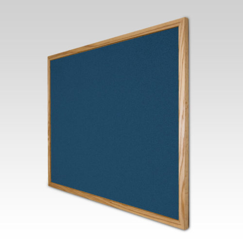 Wood Frame Board Blueberry