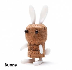 Reddish Studio Bunny