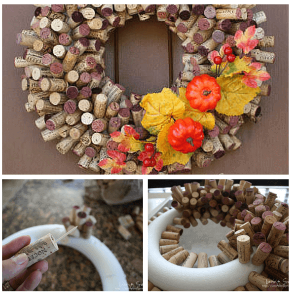 Fall Stopper Wreath