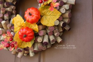 Stopper Wreath