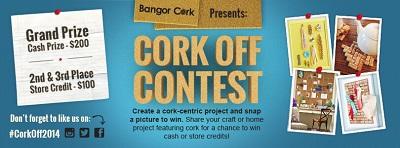 Cork Off