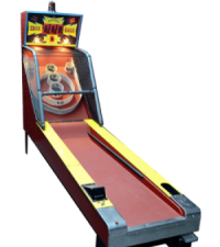 Skee Ball Game Small