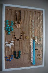 BB Jewelry Holder