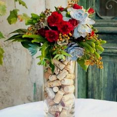 Floral Stopper Arrangement